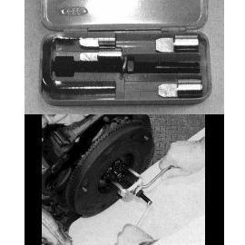 【KOTO】 クラッチパイロットベアリング抜取り具 クラッチパイロットベアリングプーラー / PB-120 送料無料