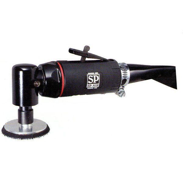 ミニサンダー 【SP-AIR エスピーエアー】 シングルアクションタイプ(50φmm) / SP7241GH (SP-7241GH) 送料無料