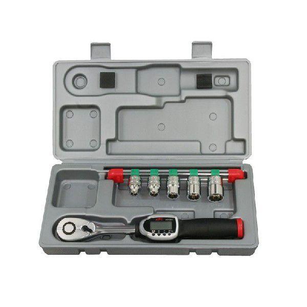 ソケットとデジラチェのセット品 12.7sq. デジラチェセット 【KTC工具】 TB406WG1 送料無料