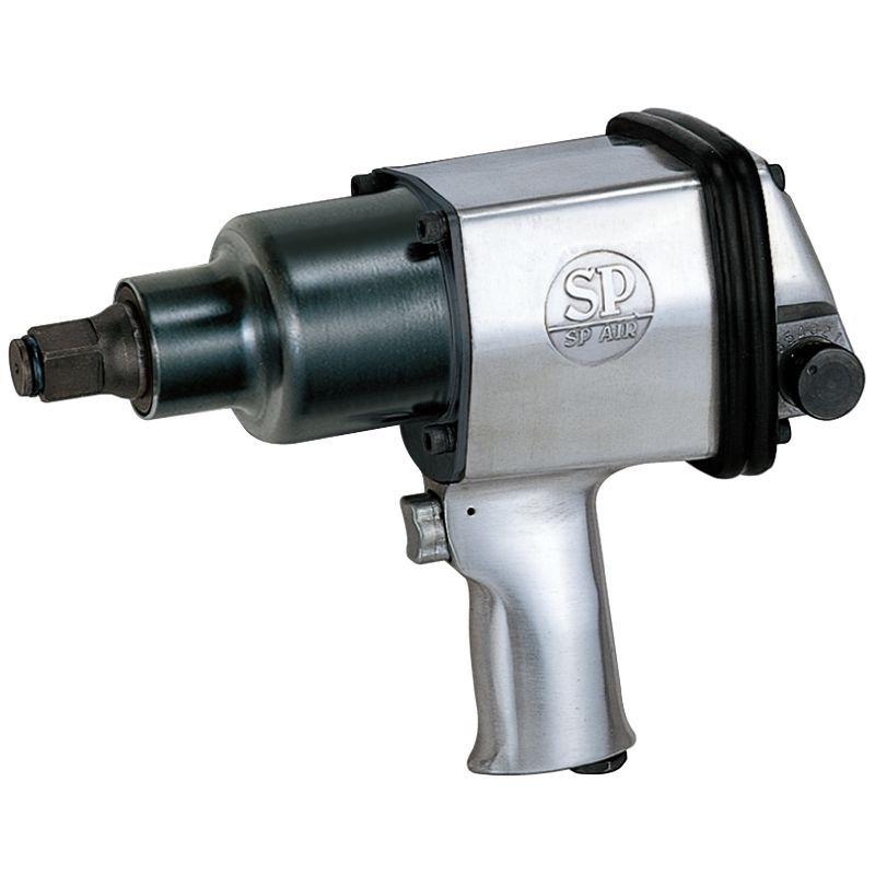 ツインレギュレーター付き 【SP AIR エスピーエアー】 19sq エアーインパクトレンチ SP1156TR ( SP-1156TR ) 送料無料