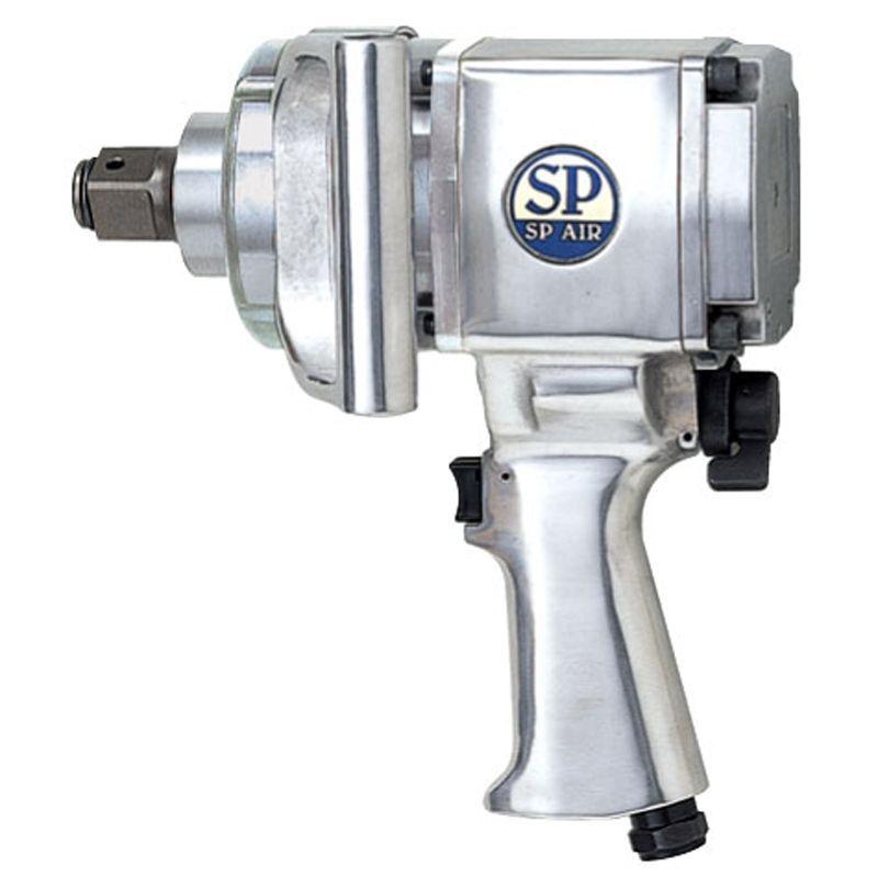 【 SP AIR 】 25.4sq インパクトレンチ 200~1350N・m SP-1190P 送料無料