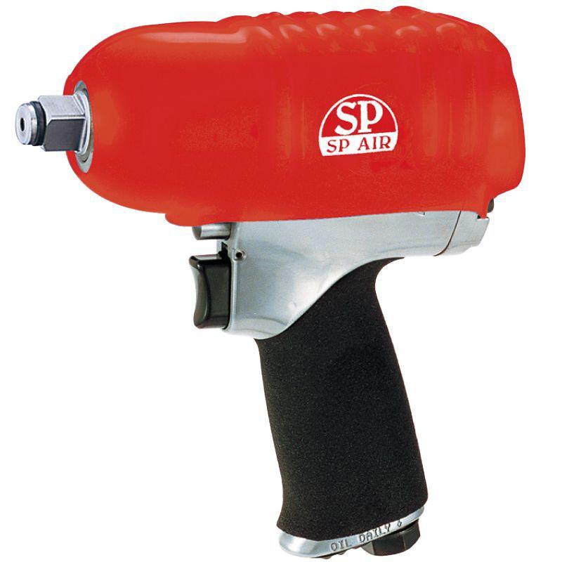 強力タイプのインパクトレンチ 【 SP AIR エスピーエアー】 9.5sq インパクトレンチ SP1142S ( SP-1142S ) 送料無料