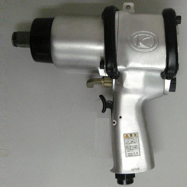 【空研】 19sq D型インパクトレンチ 200~800N・m <軽量タイプ> (本体のみ) KW-230P 送料無料