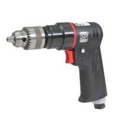 【エスピーエアー / SP-AIR】 正逆回転機構付10mm用ドリル / SP7525 (SP-7525) 送料無料