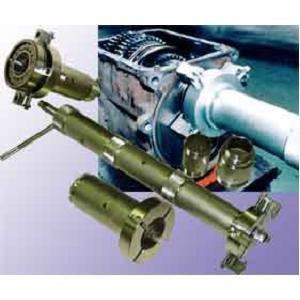 【ハスコー】 ミッションベアリングプーラー(4t-大型用) / IN-301M 送料無料