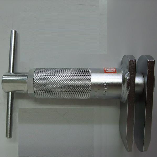 ディスクブレーキピストン押込器/2輪車用 【ハスコー】 HDP-856H 送料無料