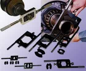 ハスコー HAASCO ネジ山修正ダイス (4t-大型車リアホーシング用) / HD-6490 送料無料