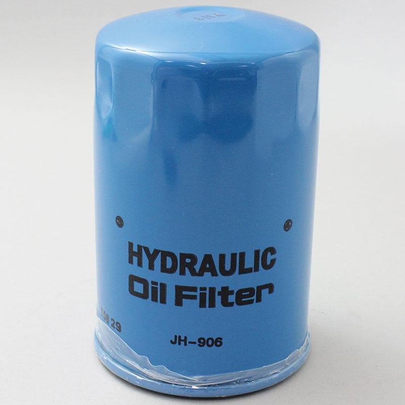 ハイドリックエレメント 作動油フィルター JH-906 誕生日プレゼント ユニオン産業 クレーン等 オリジナル トラック フォークリフト