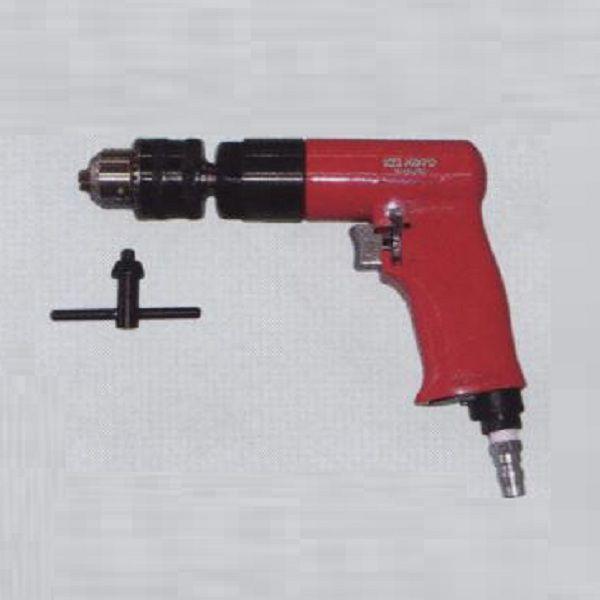 高張力鋼板対応 エアードリル(単品) 【KOTO】スポット用 / AD-650 送料無料
