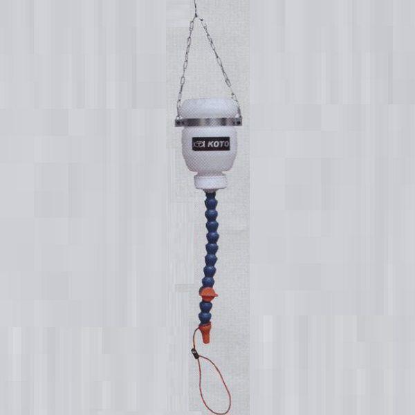 自由に曲げれるブレーキオイルブリーダー吊り下げ式【KOTO】/ IBC-150 送料無料