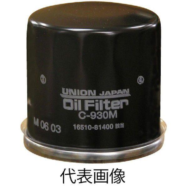 本日限定 奉呈 ユニオン産業 オイルエレメント オイルフィルター いすゞ C-742
