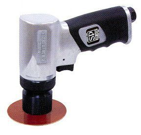 高速シングル回転 【SP-AIR エスピーエアー】 シングルアクションサンダー (100φmm) / SP1350 (SP-1350) 送料無料
