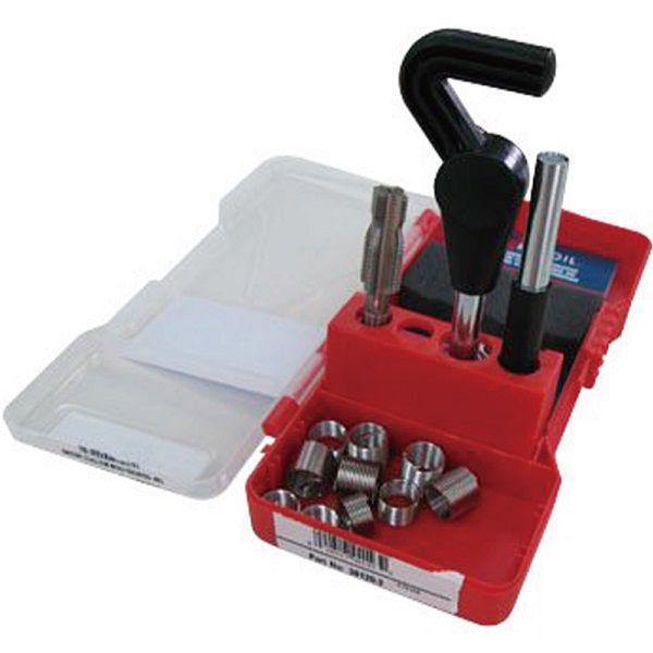 スパークプラグ用ネジ穴修理工具 リコイルキット M18-1.50 RECOIL 38188 送料無料