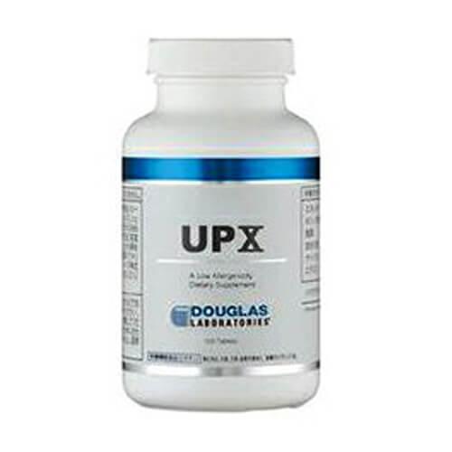 120粒 あす楽対応 ダグラスラボラトリーズ 200569-120 マルチビタミン UPX (10)