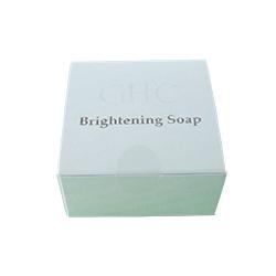 GHC亮肤洁面皂