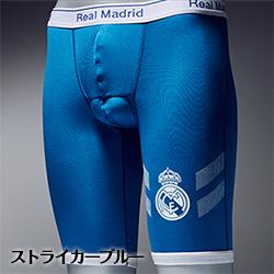 LASHEVAN ラシュバン (Real Madrid five minutes length type) underwear men boxer underwear trunks brand premium functionality underwear