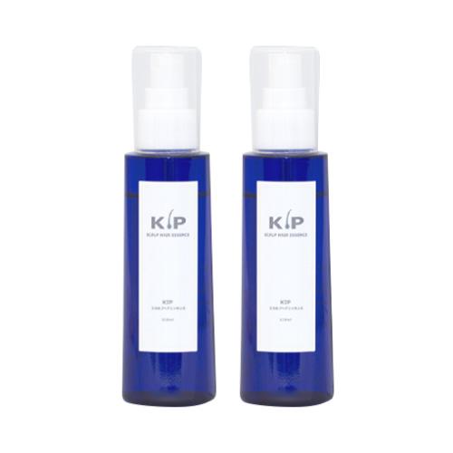 【送料無料】 KIP スカルプヘア エッセンス (110mL/男女用) 2本セット [スカルプ / ヘアケア / スカルプケア / エッセンス / KIP]【コンビニ受取可】