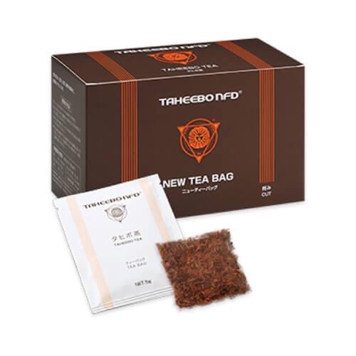 タヒボ茶「タヒボNFD」ニューティーバッグタヒボ / タヒボ茶 / タヒボNFD / ティーバッグタイプ