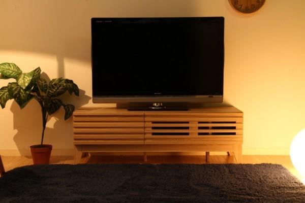 テレビ台 ローボード テレビボード テレビラック 幅120 TV台 薄型テレビ台 TVボード 木製テレビ台 AVボード AV収納 TVラック リビングボード ロータイプ 収納