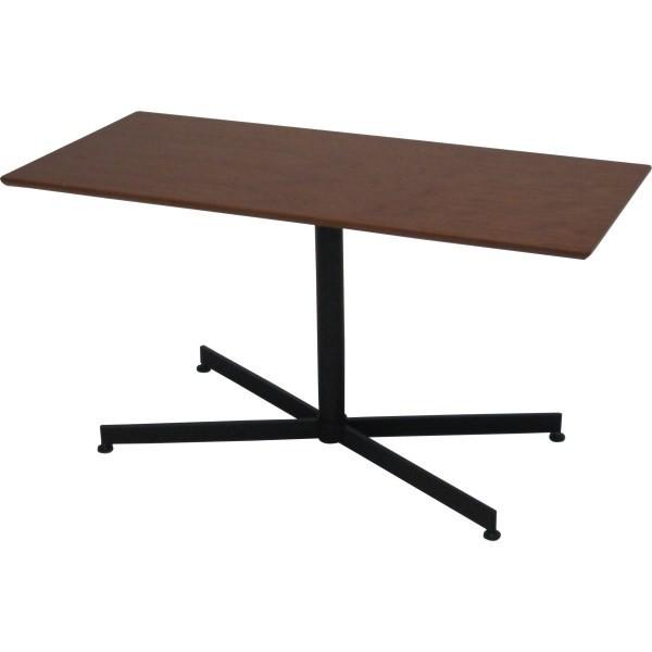 カフェテーブル おしゃれ リビングテーブル 北欧 センターテーブル 木製 コーヒーテーブル幅105 ソファテーブル モダン カフェ風 ウチカフェテーブル 長方形 机