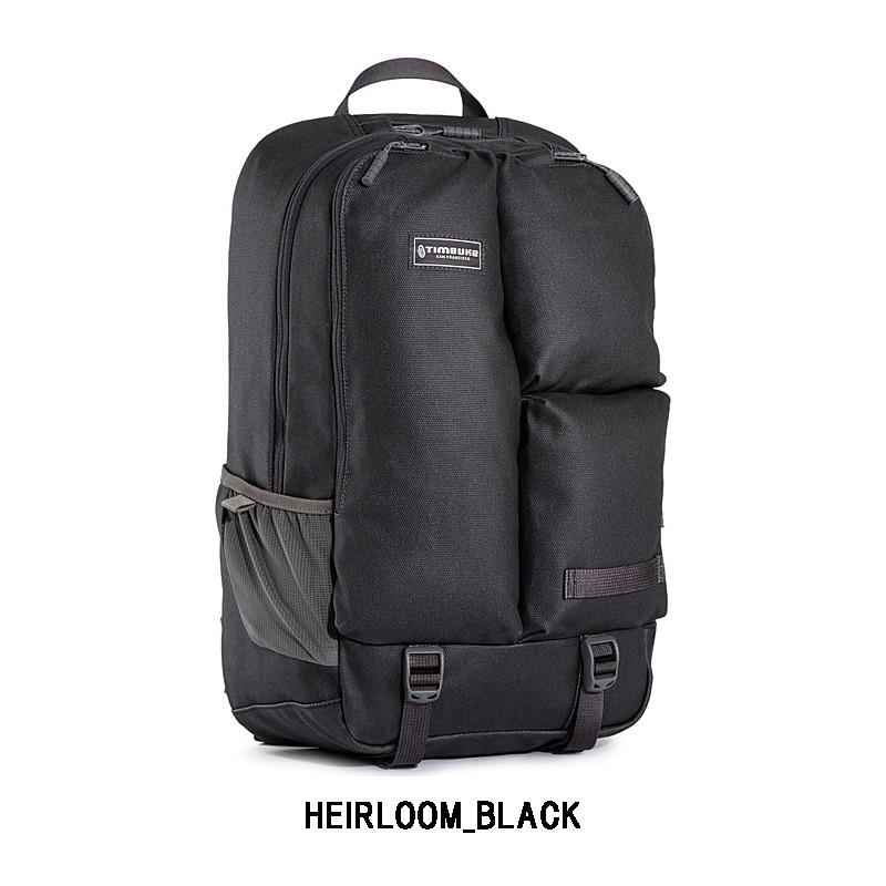 Timbuk2(ティンバックツー) 【限定】SHOWDOWN OS (ショウダウンOS)HEIRLOOM BLACK[バックパック][身につける・持ち歩く]