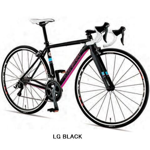 LOUIS GARNEAU(ルイガノ) 2016年モデル LGS-WTR[ロードバイク・ロードレーサー][レディース(女性用)]