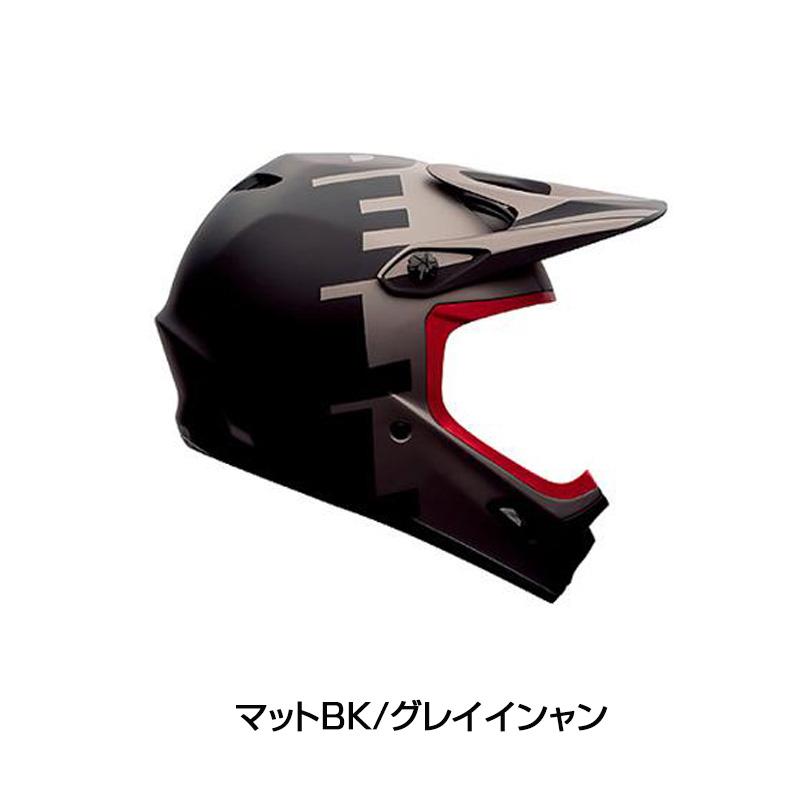 BELL(ベル) 2016年モデル TRANSFER-9 (トランスファーナイン)[エクストリーム用][ヘルメット]