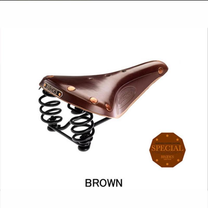 《即納》BROOKS ブルックス FLYER SPECIAL フライヤー スペシャル[サドル・シートポスト][クラシック]