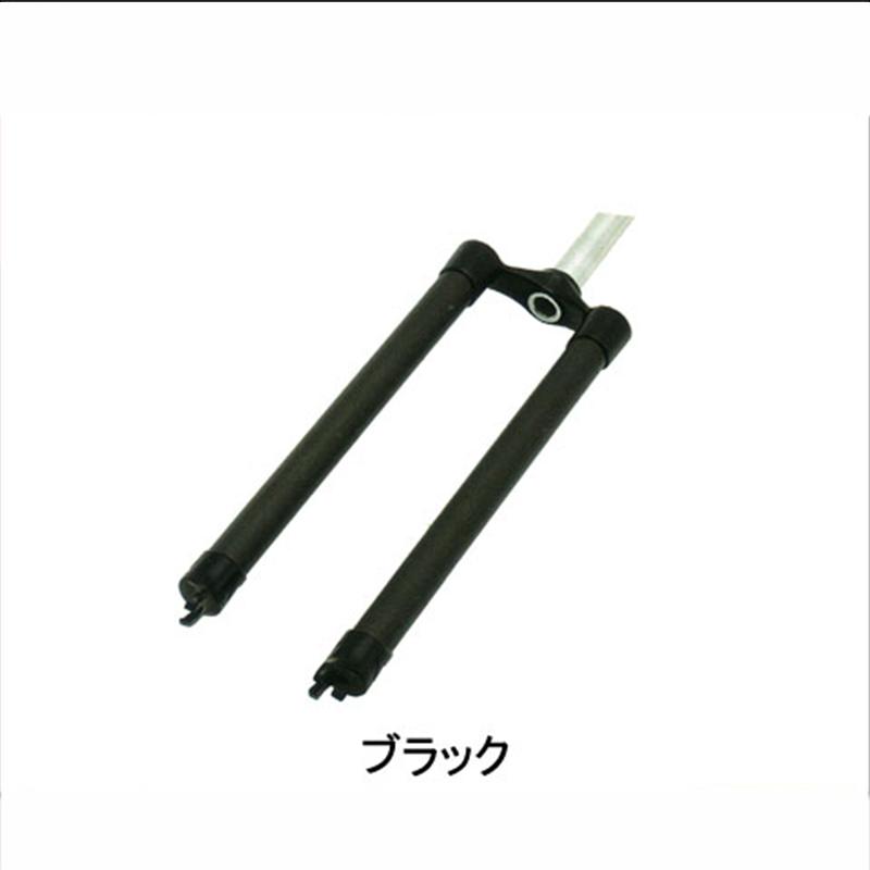 grunge (グランジ) Carbon Disc Rigid Straight Fork (カーボンディスクリジッドストレートフォーク)[フレーム・フォーク][MTB用]