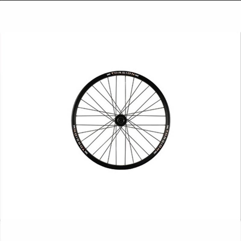 KORE (コア) WH-TORSION EXSB (トージョンEXシールドベアリング)[オールマウンテン用(チューブレス非対応)][前・後セット][26インチ]