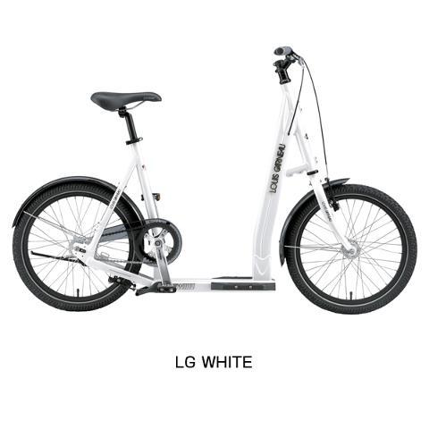 LOUIS GARNEAU(ルイガノ) 2016年モデル LGS-SK8[ミニベロ][コンフォート]