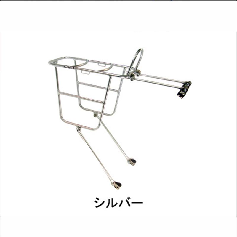 "NITTO (日東/ニットー) Rear Bag Supporter-R15 (リアバッグサポーター-R15) 26""or27""用[リアキャリア]"