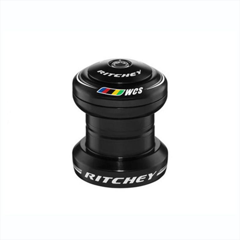 RITCHEY (リッチー) WCS TDL HEAD SET (WCS TDL ヘッドセット)[ハンドル・ステム・ヘッド][ヘッドパーツ]