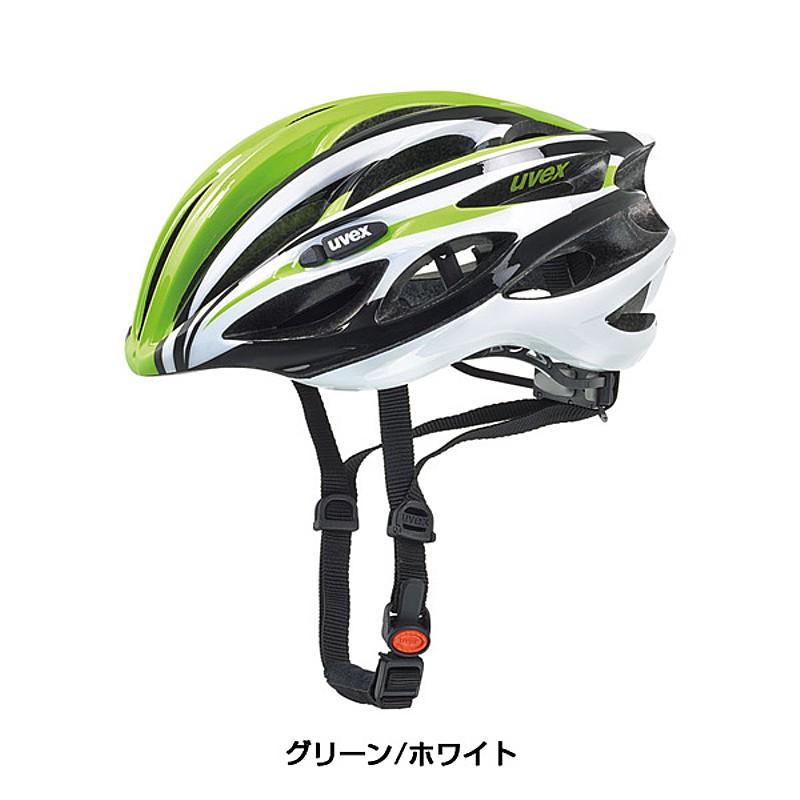 《即納》UVEX(ウベックス) 2017年モデル race1 [ヘルメット] [ロードバイク] [MTB] [クロスバイク]