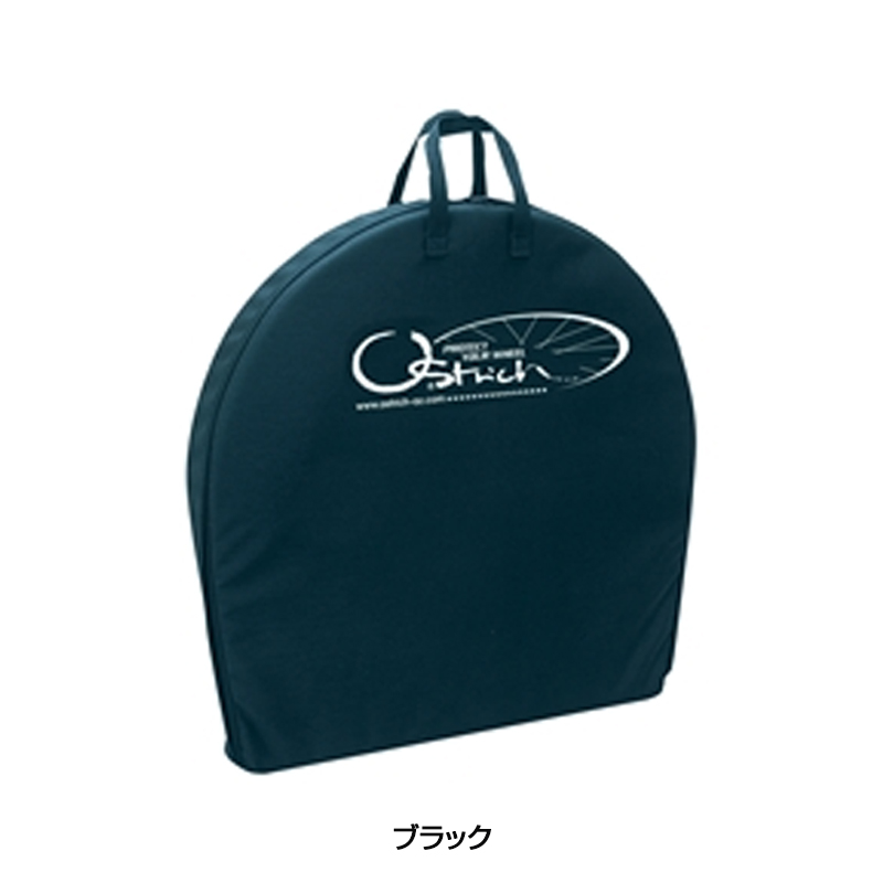 OSTRICH オーストリッチ OS-10 DISK WHEEL BAG OS-10 ディスクホイールバッグ[輪行・トランスポート][ホイールバッグ]