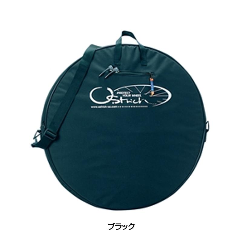 OSTRICH オーストリッチ OS-20 WHEEL BAG OS-20 ホイールバッグ[輪行・トランスポート][ホイールバッグ]