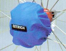 エンド金具 輪行 カバー 新商品 オーストリッチ 5☆好評 フリーカバー ロード用 OSTRICH 土日祝も営業