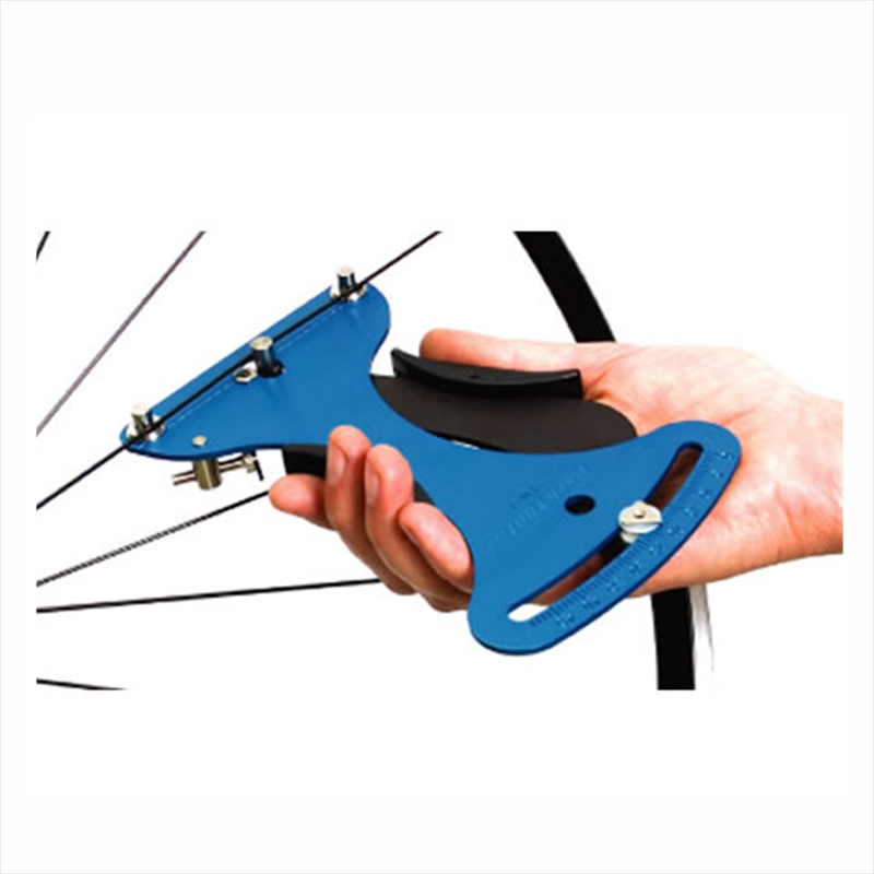 Parktool SpokeTensionMeter (TM-1) パークツール スポークテンションメーター [工具] [メンテナンス] [ロードバイク]