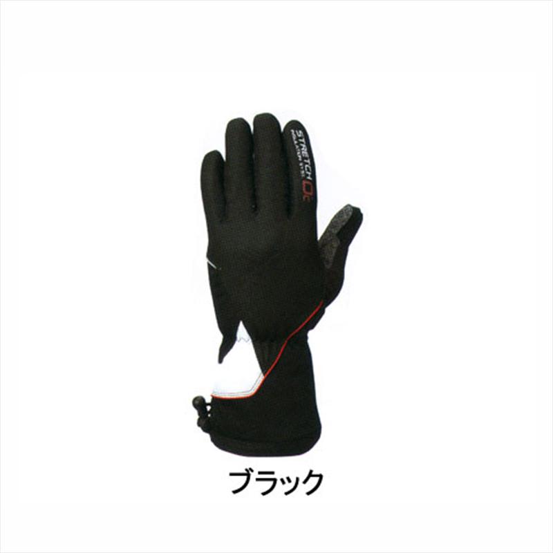 【在庫処分特価】PEARLiZUMi (パールイズミ) Insulation Glove (インサレーション グローブ) 1900[サイクルウェア・グローブ][フルフィンガー(秋冬)][メンズ]