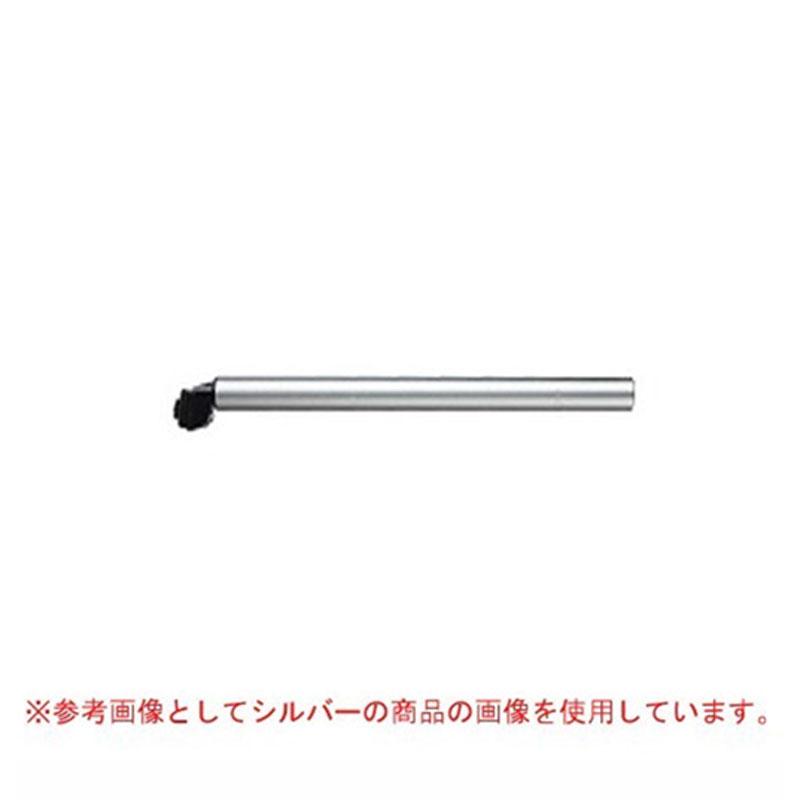 DAHON Option parts (ダホン) [50] Aluminum Seatpost (アルミシートポスト) φ33.9mm ブラック[サドル・シートポスト][ノーマル][アルミ]