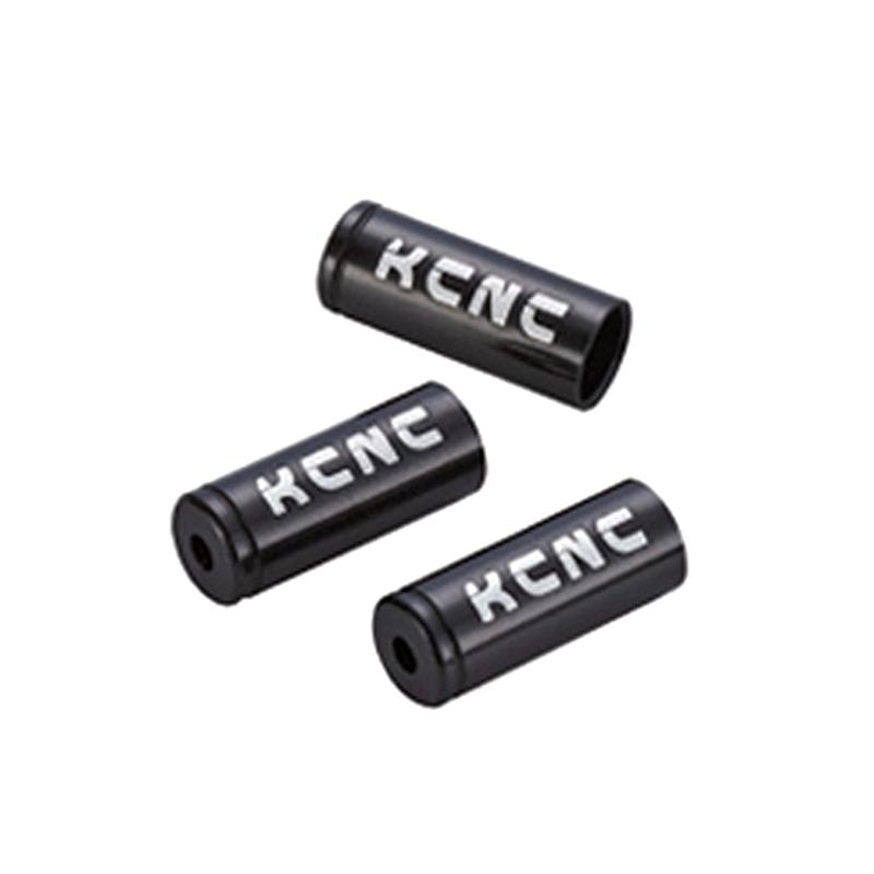 KCNC (ケーシーエヌシー) FERRULES (ブレーキケーブル エンドキャップ ファールレス) 150PCS[ワイヤーアクセサリー][消耗品・ワイヤー類]