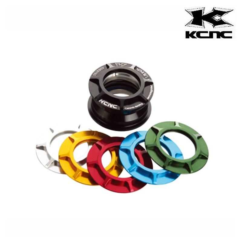 KCNC ケーシーエヌシー MORION KM2 モリオン KM2[ハンドル・ステム・ヘッド][ヘッドパーツ]