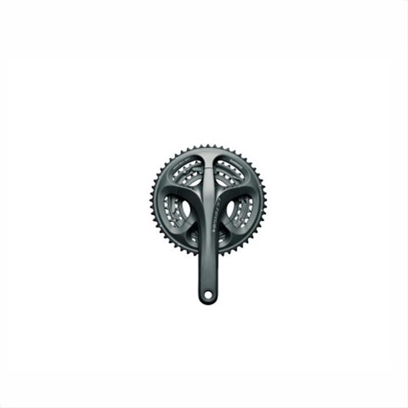 SHIMANO ULTEGRA (シマノ アルテグラ) FC-6703-G HOLLOWTECH II CrankSet (FC6703G ホローテック2 クランクセット) トリプル[クランクセット(PCD130)][クランク・チェーンホイール]