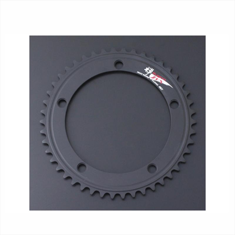 【正規取扱店】 SUGINO (スギノ) Chain ZEN 144 Chain Ring (禅144チェーンリング) (スギノ) 44T SUGINO BLACK, 大きいサイズの下着店ミセスエール:2a8f73f8 --- neuchi.xyz