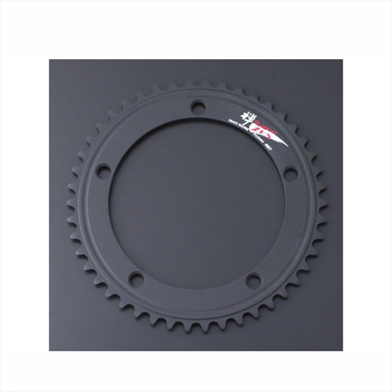 SUGINO (スギノ) ZEN 144 Chain Ring (禅144チェーンリング) 44T BLACK