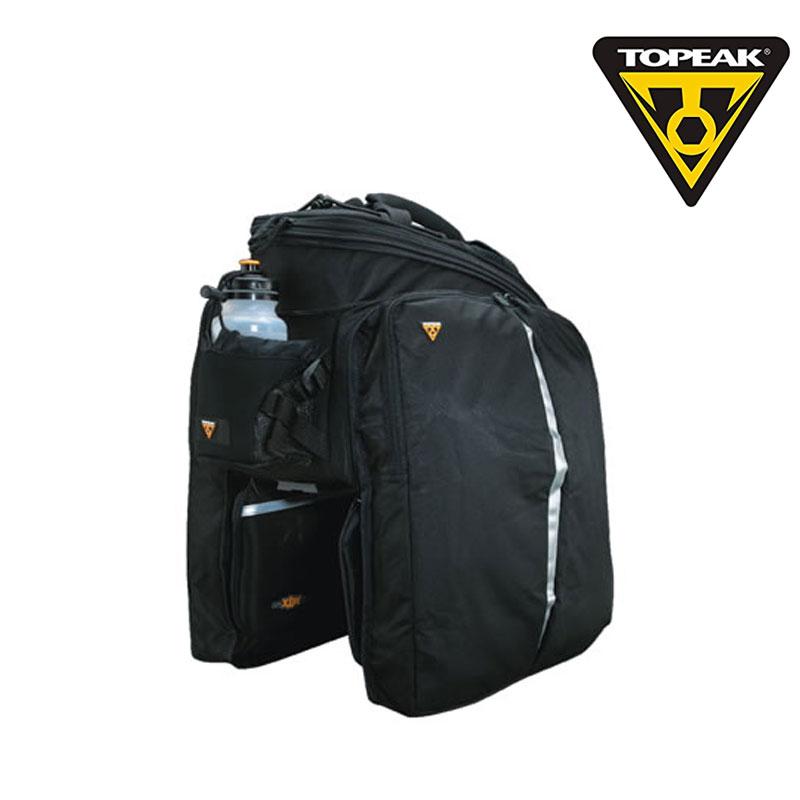 TOPEAK MTX TrunkBagDXP (BAG19800) トピーク MTXトランクバッグDXP[リアキャリアバッグ][自転車バッグ]