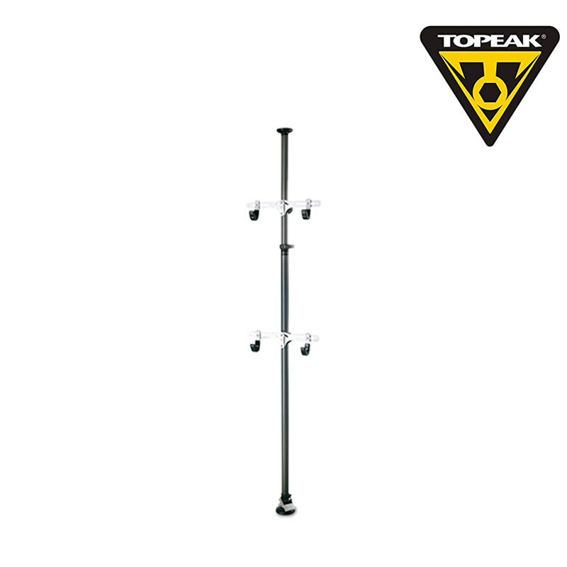TOPEAK Dual-TouchBikeStand (TOD01400) トピーク デュアルタッチバイクスタンド[ディスプレイスタンド][タワー型]