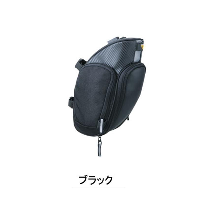 TOPEAK (トピーク) MondoPark XL QuickClick (モンドパック XL クイッククリック) BAG24800[サドルバッグ][ラージサイズ]