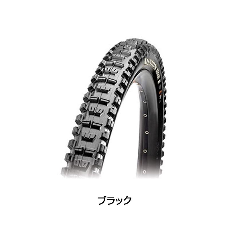 MAXXIS(マキシス) MINION DHR 2 (ミニオンDHR2) フォルダブル 26×2.3 / 27.5×2.3[タイヤ・チューブ][MTB用タイヤ][ブロックタイヤ]