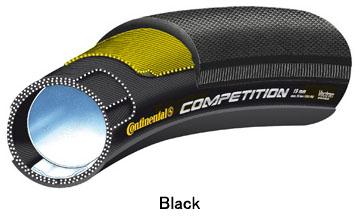 Continental(コンチネンタル) COMPETITION (コンペティション)[チューブラータイヤ][タイヤ・チューブ][ロード用タイヤ]